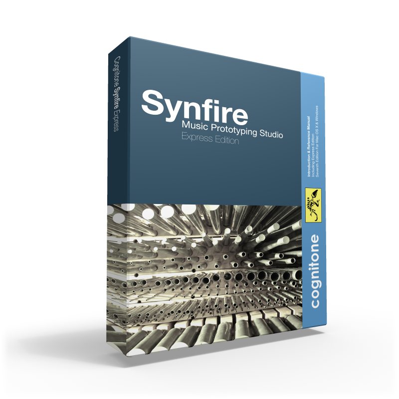 Synfire Express (Upgrade from HN2 Advanced)