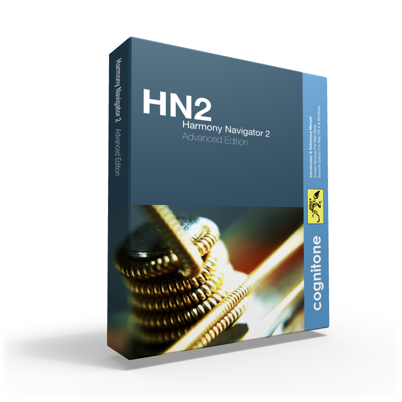 HN2 Advanced Edition (Upgrade from LE)